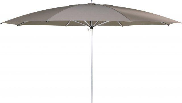 4 Seasons Outdoor Ibiza ø 3,5m parasol Taupe